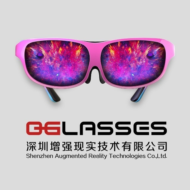 美国两大公司ALCO和GBM与0glasses在CES期间…